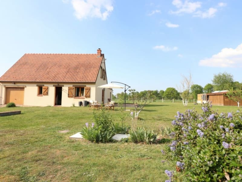 Sale house / villa Fervaques 225750€ - Picture 1