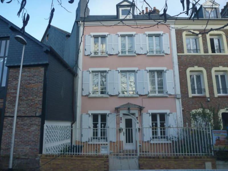 Sale house / villa Lisieux 168000€ - Picture 1