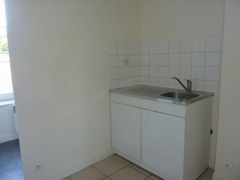 Rental apartment Lisieux 390€ CC - Picture 2
