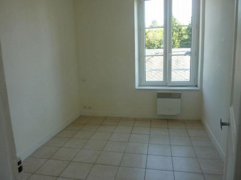 Rental apartment Lisieux 390€ CC - Picture 3