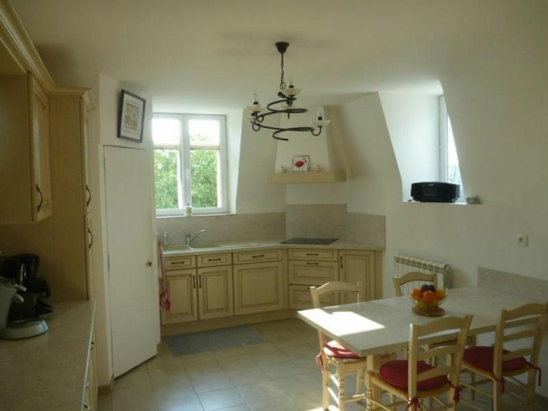 Rental apartment Lisieux 825€ CC - Picture 2