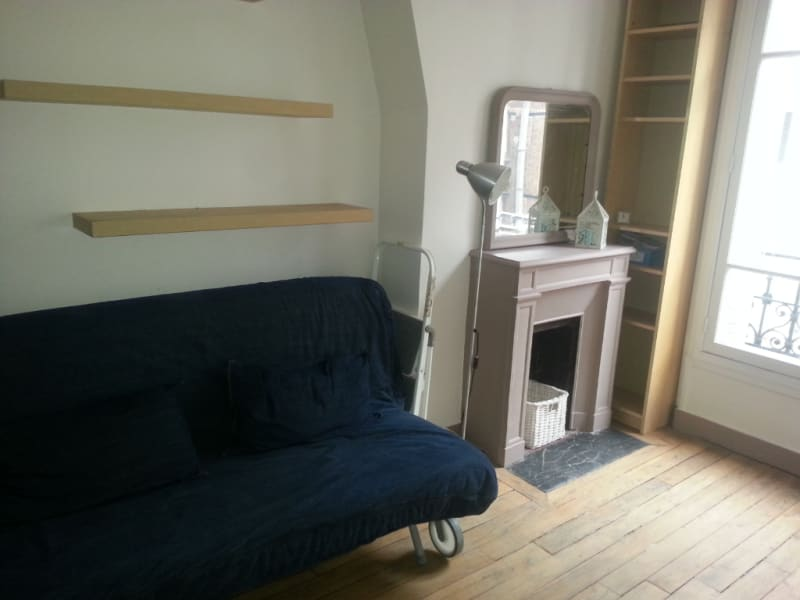 Location appartement Levallois perret 550€ CC - Photo 3