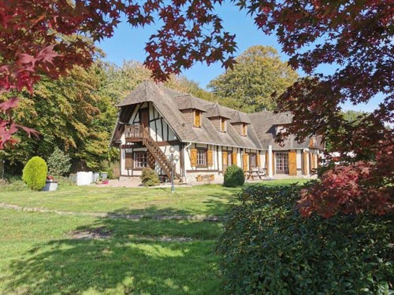 Verkauf haus Mont cauvaire 380000€ - Fotografie 1