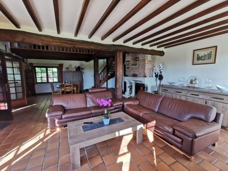 Verkauf haus Mont cauvaire 380000€ - Fotografie 2