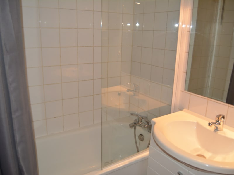 Rental apartment Toulouse 580€ CC - Picture 9