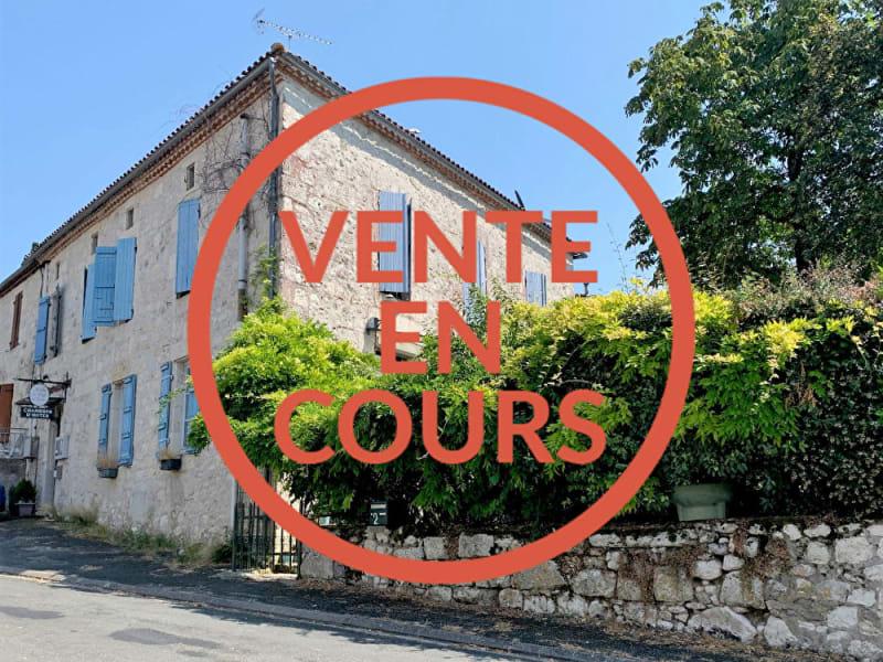 Sale house / villa Lacepede  - Picture 1