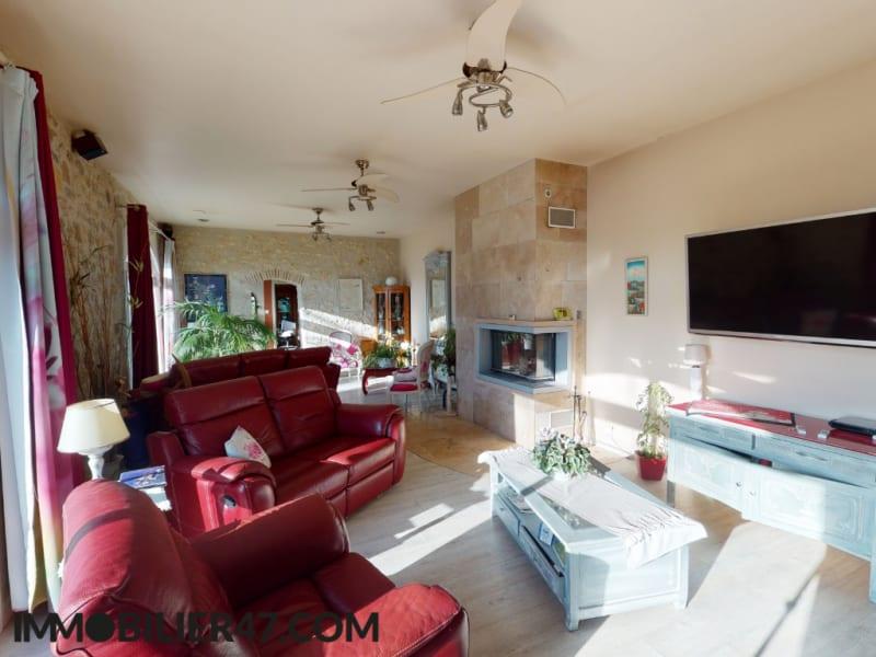 Sale house / villa Laugnac 420000€ - Picture 5