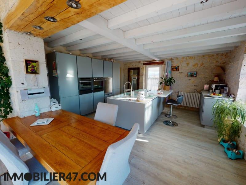 Sale house / villa Laugnac 420000€ - Picture 6
