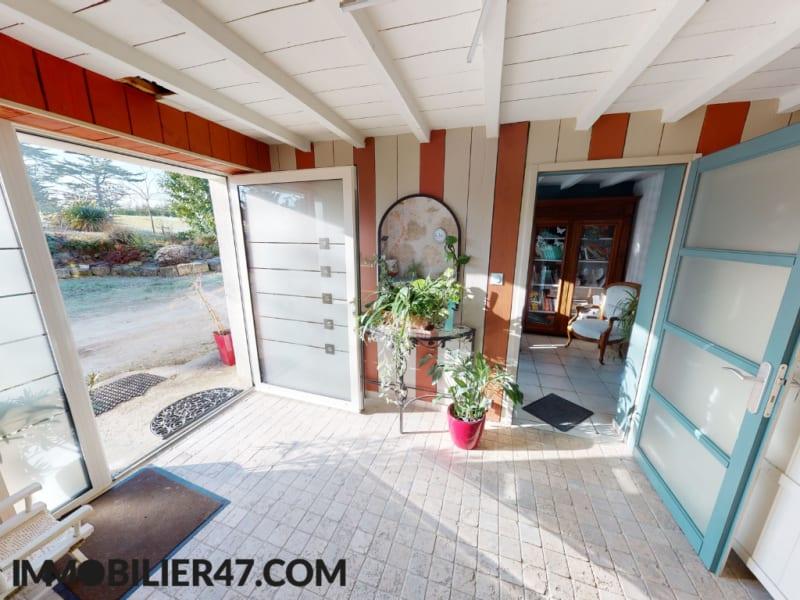 Sale house / villa Laugnac 420000€ - Picture 8