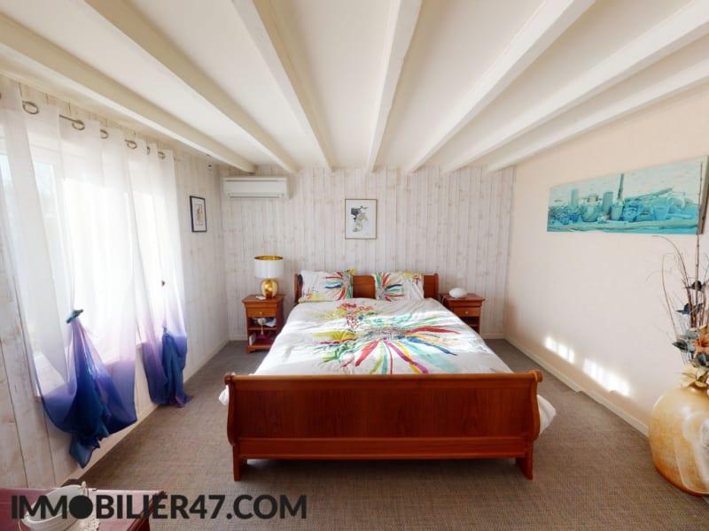Sale house / villa Laugnac 420000€ - Picture 10