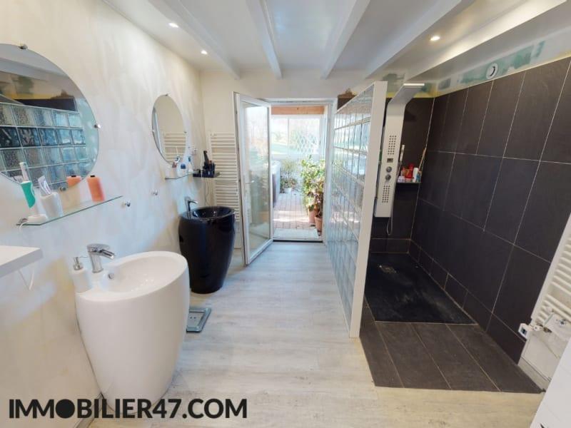 Sale house / villa Laugnac 420000€ - Picture 11