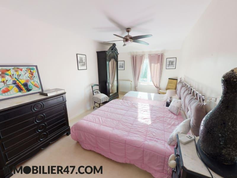 Sale house / villa Laugnac 420000€ - Picture 12