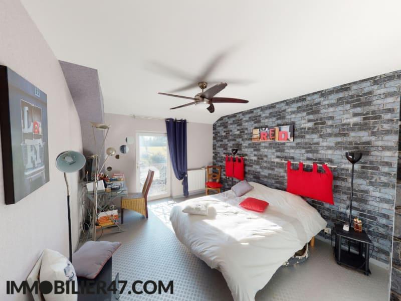 Sale house / villa Laugnac 420000€ - Picture 13