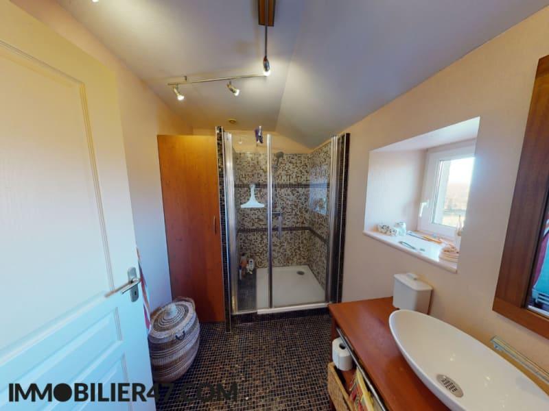 Sale house / villa Laugnac 420000€ - Picture 14