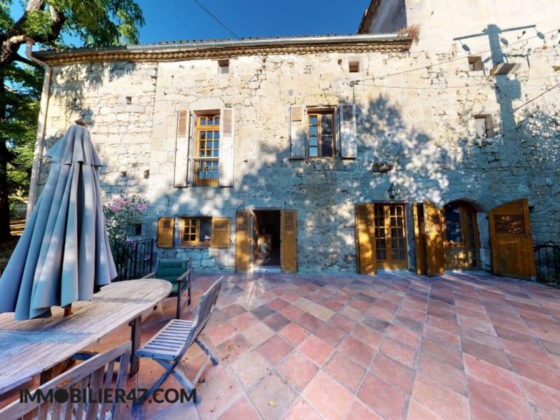 Sale house / villa Prayssas 445000€ - Picture 13