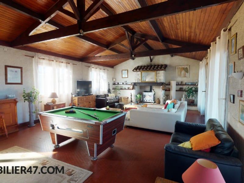 Vente maison / villa Fongrave 189000€ - Photo 2