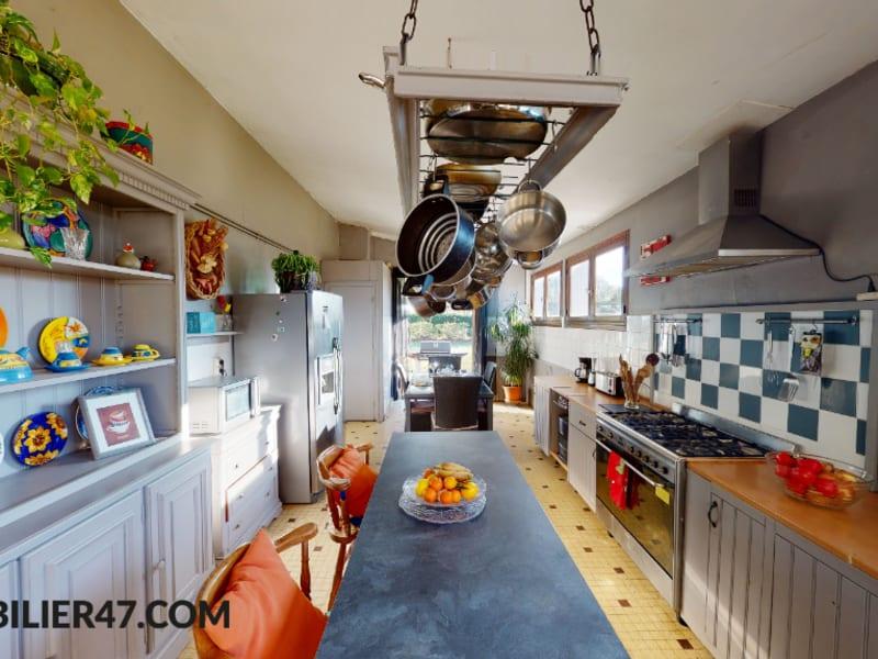 Vente maison / villa Fongrave 189000€ - Photo 3