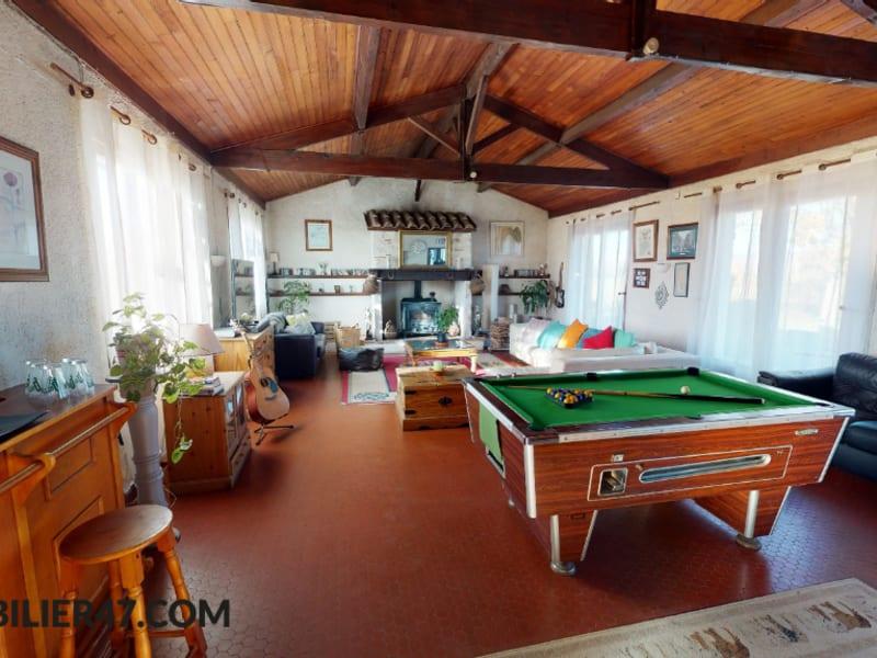 Vente maison / villa Fongrave 189000€ - Photo 4