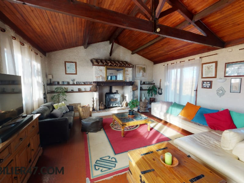Vente maison / villa Fongrave 189000€ - Photo 5