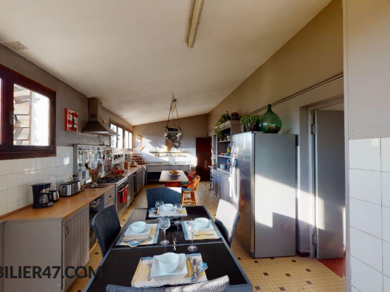 Vente maison / villa Fongrave 189000€ - Photo 6