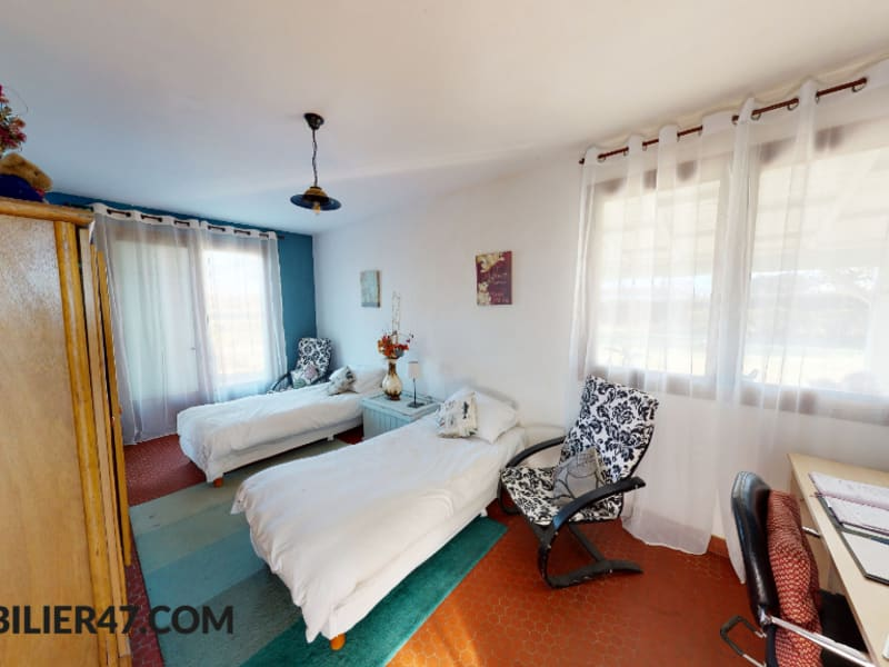 Vente maison / villa Fongrave 189000€ - Photo 7