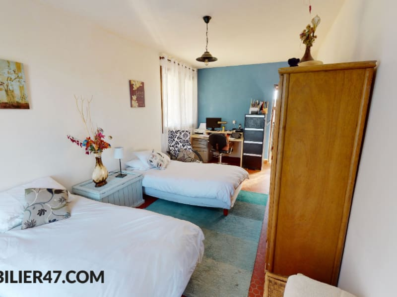 Vente maison / villa Fongrave 189000€ - Photo 8