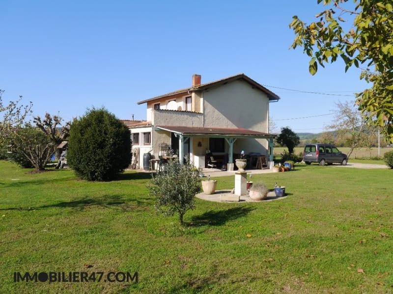 Vente maison / villa Fongrave 189000€ - Photo 15