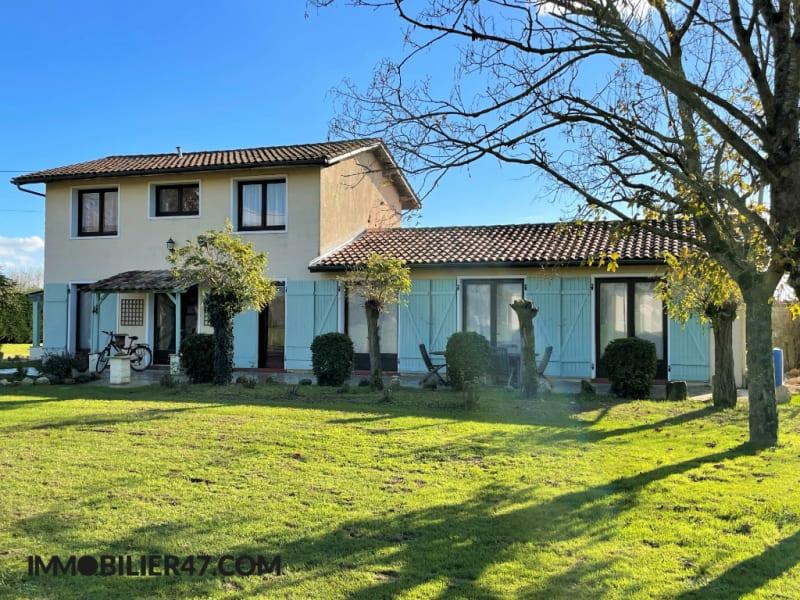 Vente maison / villa Fongrave 189000€ - Photo 16