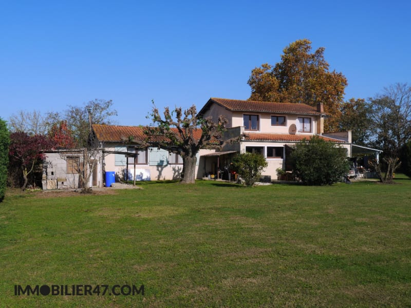 Vente maison / villa Fongrave 189000€ - Photo 17