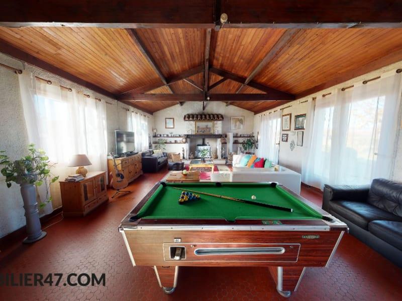 Vente maison / villa Fongrave 189000€ - Photo 18