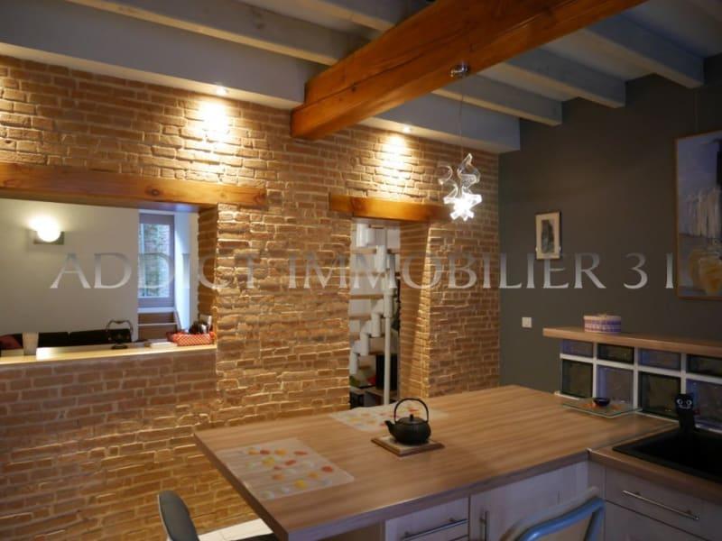 Vente maison / villa Villemur-sur-tarn 155000€ - Photo 1