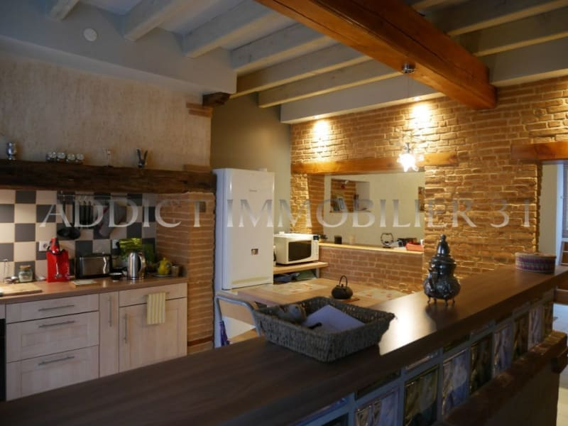 Vente maison / villa Villemur-sur-tarn 155000€ - Photo 2