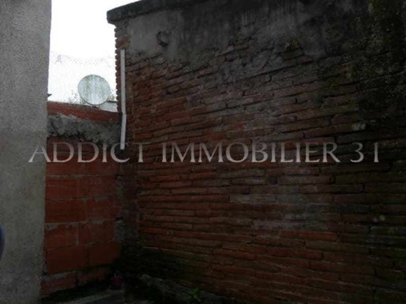 Vente maison / villa Villemur-sur-tarn 155000€ - Photo 5