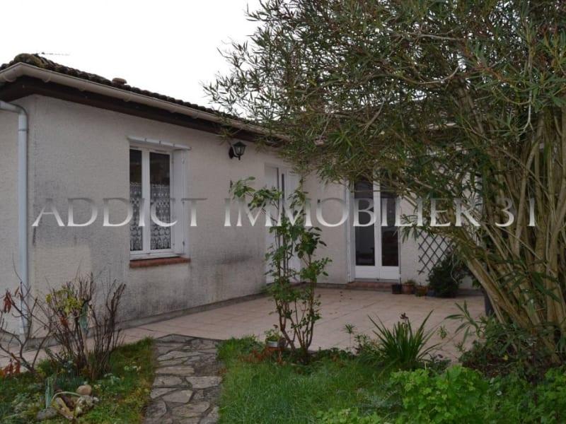 Vente maison / villa L'union 283000€ - Photo 1