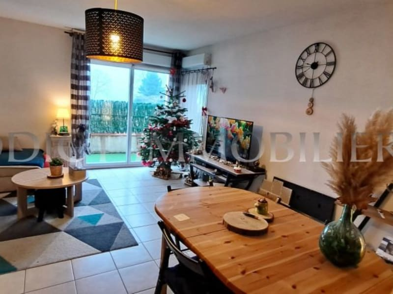 Vente maison / villa Garidech 190000€ - Photo 1