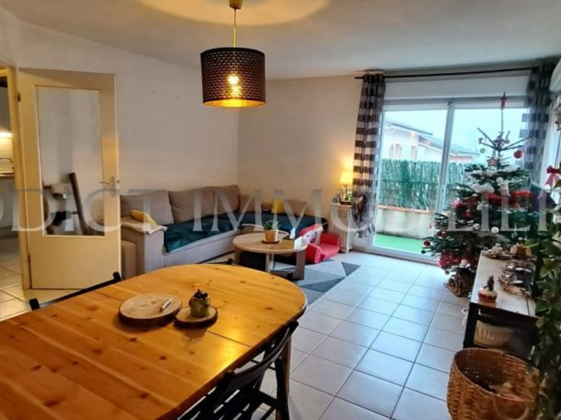 Vente maison / villa Garidech 190000€ - Photo 2