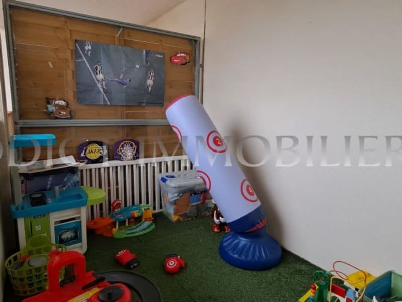 Vente maison / villa Garidech 190000€ - Photo 7