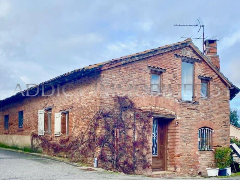 Vente maison / villa Montastruc-la-conseillere 133000€ - Photo 1