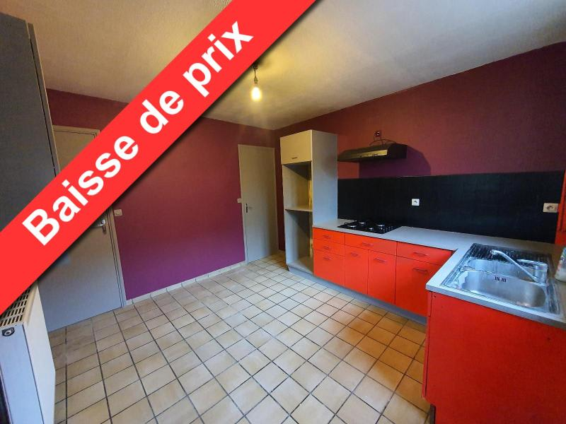 Location maison / villa Aire sur la lys 488€ CC - Photo 1