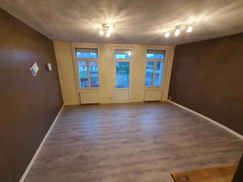 Location maison / villa Aire sur la lys 488€ CC - Photo 2