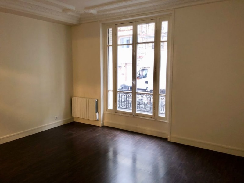 Rental apartment Paris 16ème 1 405€ CC - Picture 5