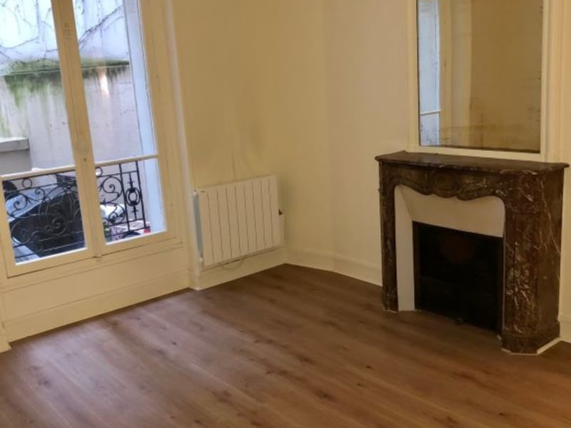 Rental apartment Paris 16ème 1 405€ CC - Picture 9