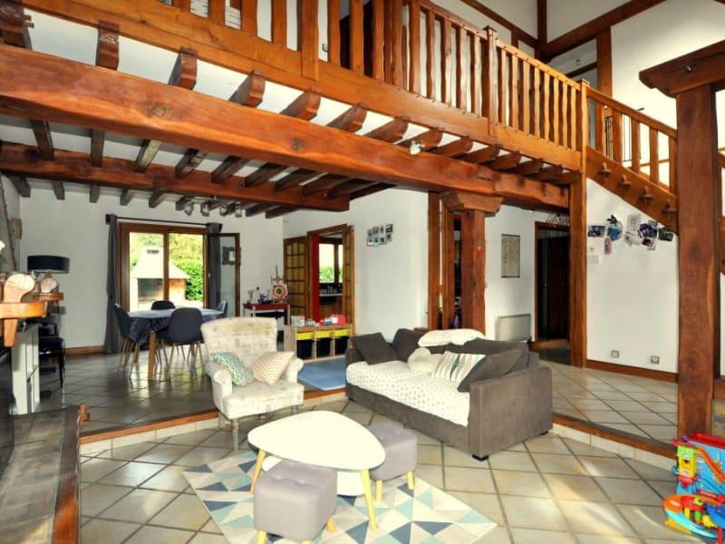 Vente maison / villa Limours 450000€ - Photo 4