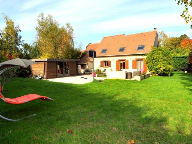 Vente maison / villa Forges les bains 480000€ - Photo 18