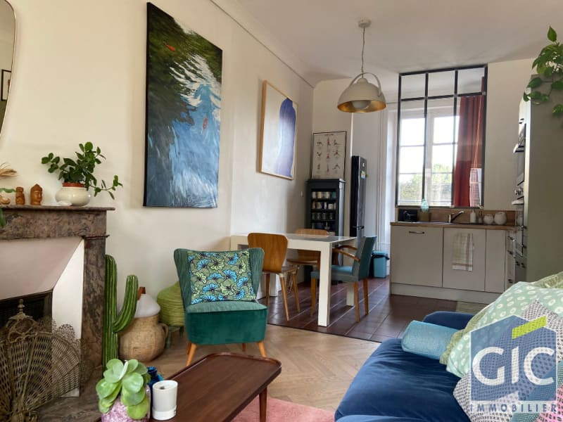 Sale apartment Caen 299000€ - Picture 2
