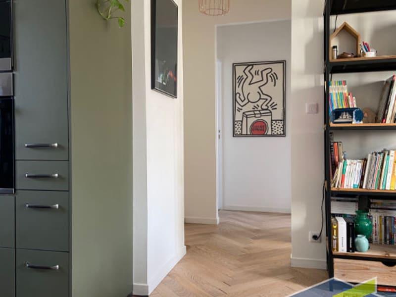 Sale apartment Caen 299000€ - Picture 5