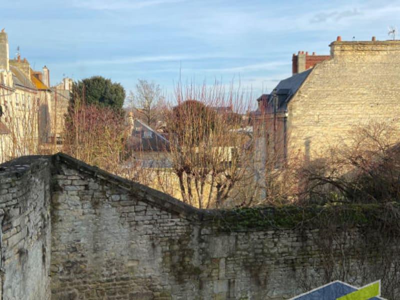 Vente appartement Caen 299000€ - Photo 11