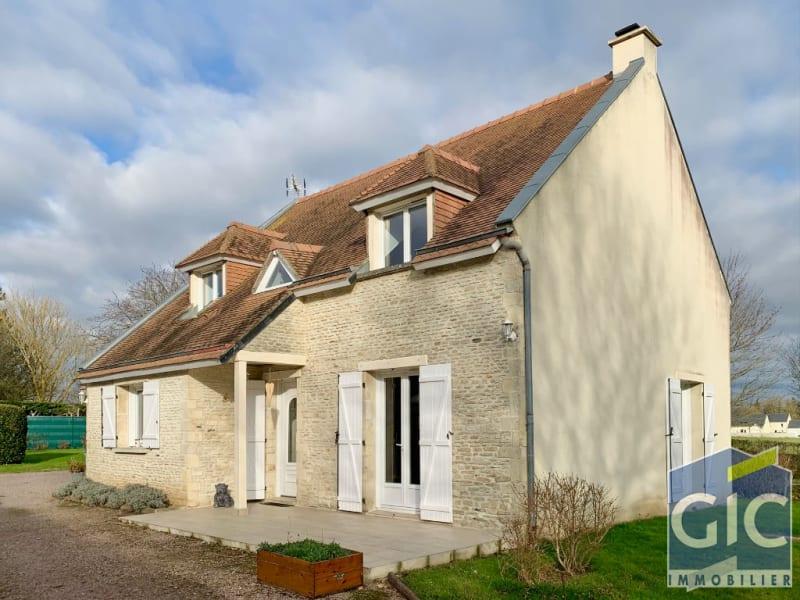 Vente maison / villa Caen 349500€ - Photo 1