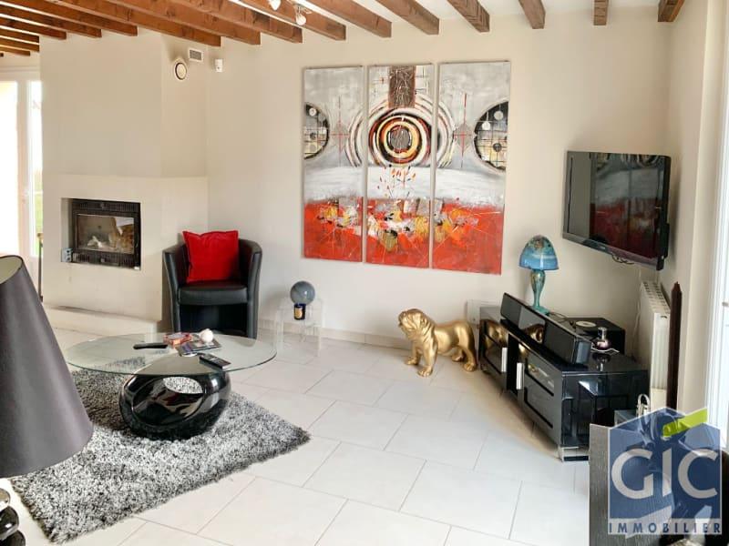 Vente maison / villa Caen 349500€ - Photo 2
