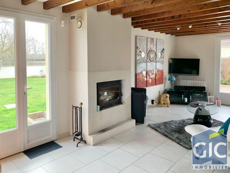 Vente maison / villa Caen 349500€ - Photo 3